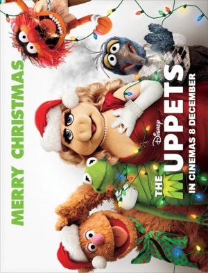 The Muppets 610x800