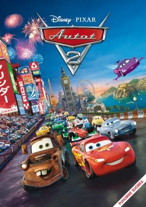 Cars 2 1548x2196