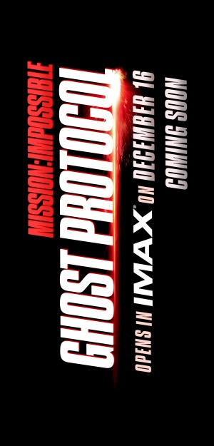 Mission: Impossible - Ghost Protocol 1540x3207