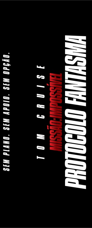 Mission: Impossible - Ghost Protocol 1420x3512