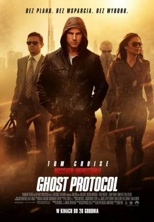 Mission: Impossible - Ghost Protocol 1285x1852