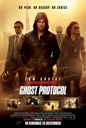 Mission: Impossible - Ghost Protocol 1688x2500