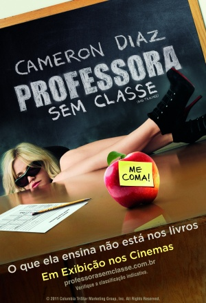 Bad Teacher 2413x3543