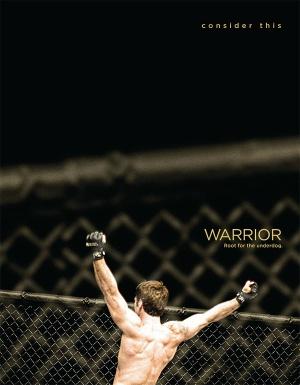 Warrior 600x770