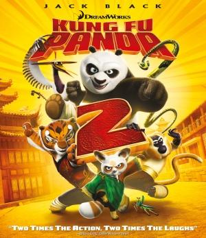 Kung Fu Panda 2 1521x1760