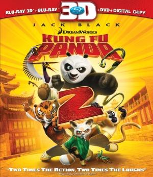 Kung Fu Panda 2 1522x1762