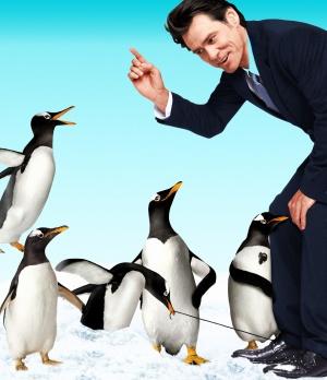 Mr. Popper's Penguins 1519x1762