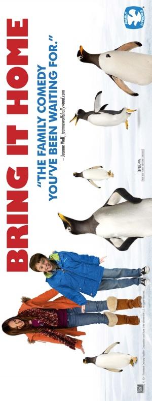 Mr. Popper's Penguins 825x2169