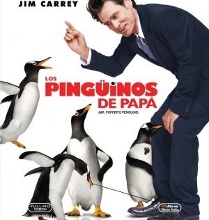 Mr. Popper's Penguins 1513x1589