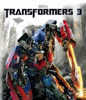 Transformers 3: Die dunkle Seite des Mondes 621x719