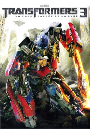 Transformers: Dark of the Moon 1513x2158