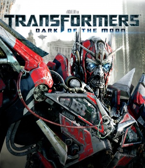 Transformers: Dark of the Moon 1523x1762