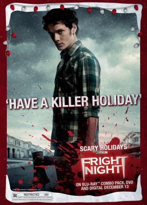 Fright Night 3586x5000