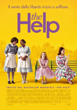 The Help 794x1134