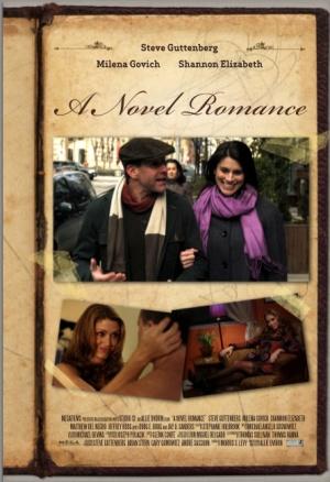 A Novel Romance 445x649