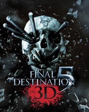 Final Destination 5 2845x3600