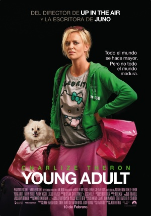 Young Adult 3508x5000