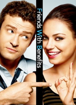 Friends with Benefits 450x620