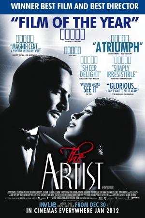 The Artist 3334x5000