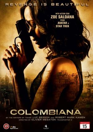 Colombiana 3070x4350