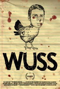 Wuss poster