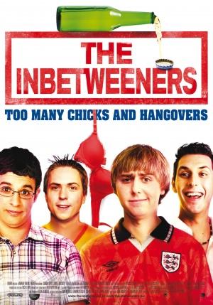The Inbetweeners Movie 2737x3918