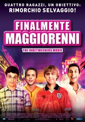 The Inbetweeners Movie 1600x2286