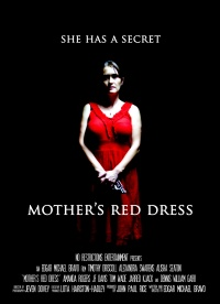Mother's Red Dress poster