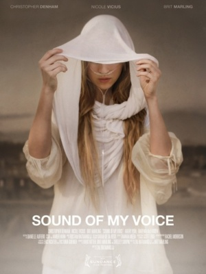 Sound of My Voice 786x1048