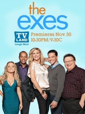 The Exes 375x501