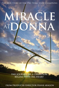 Miracle at Donna poster