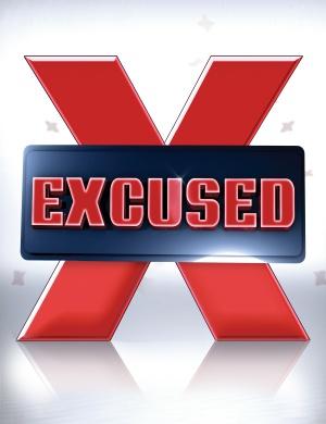 Excused 3000x3900