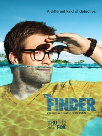 The Finder poster