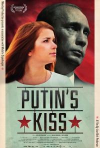 Putins kys poster