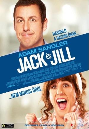 Jack e Jill 554x800