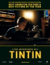 The Adventures of Tintin: The Secret of the Unicorn Poster