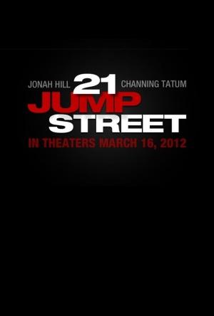 21 Jump Street 540x800