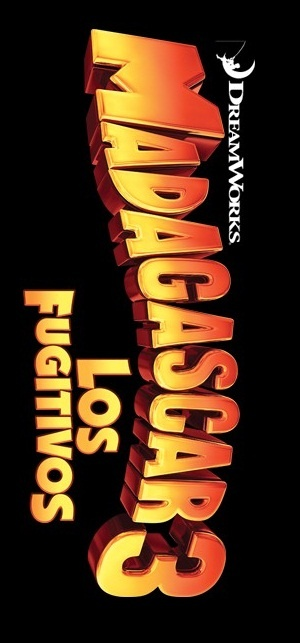 Madagascar 3: Europe's Most Wanted 300x643