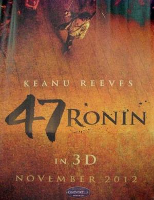 47 Ronin 909x1182