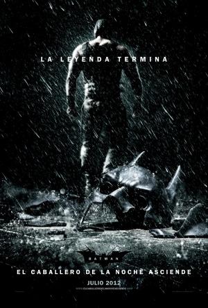 Batman: El caballero de la noche asciende 1385x2048