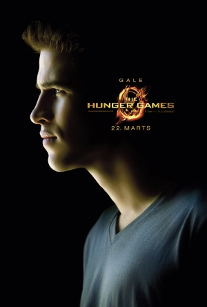 The Hunger Games 3374x5000