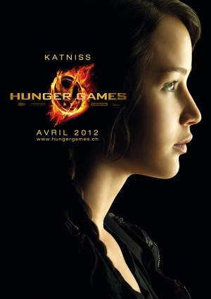 The Hunger Games 3536x5000