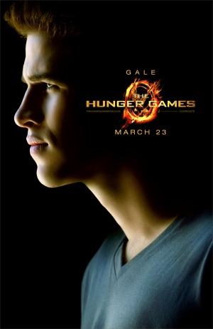 The Hunger Games 3243x5000
