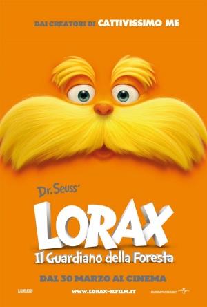 The Lorax 900x1333