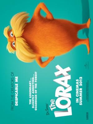 The Lorax 1536x2048