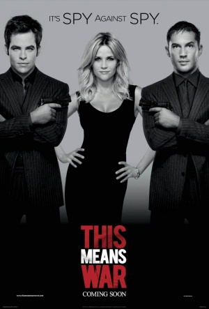 This Means War 1386x2048