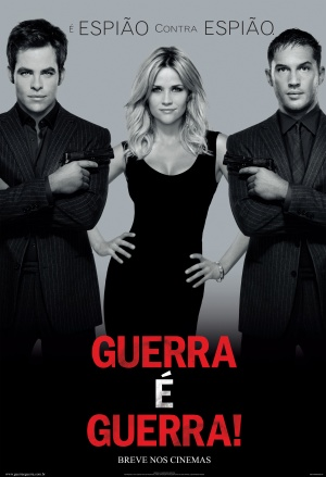 This Means War 3074x4500