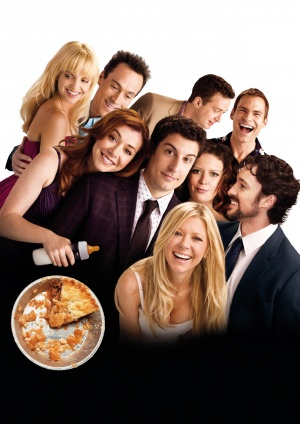 American Reunion Key art