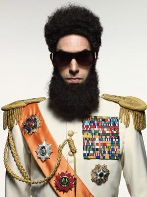 The Dictator 2686x3600