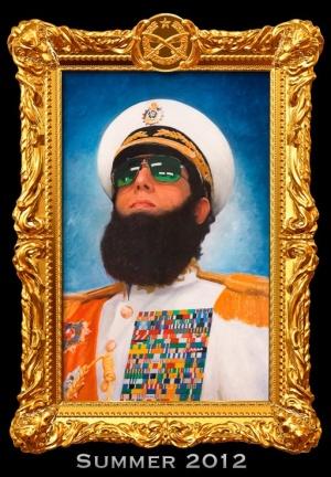 The Dictator 512x737